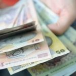 Salariul minim brut, majorat la 1.900 lei lunar