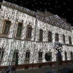 VEZI zonele care vor iluminate festiv în Arad