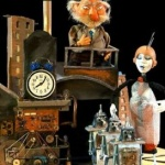 Trupa Marionete joacă trei spectacole în luna decembrie