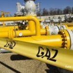 Conductă de gaze între România şi Serbia, pe relaţia Arad - Mokrin