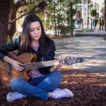 """Marcela Iovi: """"Întotdeauna am simţit că muzica e pentru mine"""""""