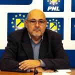 Un fost ofițer ISU s-a înscris în PNL Arad