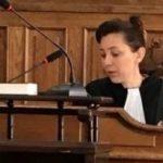 Iohannis a semnat eliberarea din funcţie a judecătoarei Lavinia Coţofană