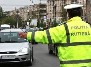 Poliţia Română, sfat pentru şoferi ca să scape de amenzi
