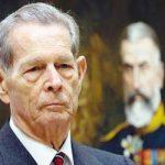 Casa Regală: Starea de sănătate a Regelui Mihai s-a agravat