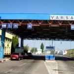 Haine de firmă contrafăcute, descoperite la PTF Vărșand