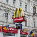 S-a redeschis restaurantul McDonald's din Arad