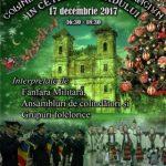 Colinde și tradiții de Crăciun, în Cetatea Aradului