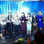 Geanina Pistru a câștigat funcția de prim-vicepreședinte al Organizației Femeilor Liberale din PNL