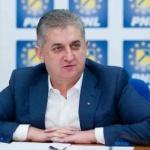 Deputatul Eusebiu Pistru a demisionat din PNL și merge la ALDE