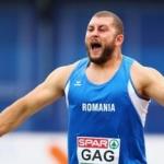 """Andrei Gag: """"În 2018 mă voi concentra pe Campionatele Europene, încerc să câștig o medalie"""""""