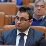 """Glad Varga: """"Solicit un răspuns Ministerului Sănătății privind lipsa RMN-ului de la Spitalul Județean Arad"""""""