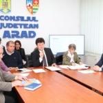 """Iustin Cionca: """"Toate marile proiecte ale județului Arad riscă să se blocheze"""""""