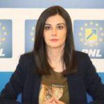 Isabela Rabotka a demisionat din Consiliul Local Municipal Arad