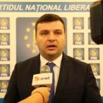 """Sergiu Bîlcea: """"PSD a stabilit prin lege că arădenii sunt cetățeni de mâna a doua"""""""