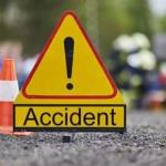 UPDATE Femeie și copil de 6 ani, loviți de un autotren pe o trecere de pietoni din Lipova. Copilul a murit