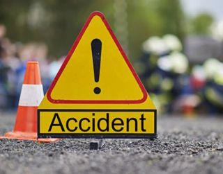 Două accidente în 15 minute, în Arad. Două persoane au fost rănite