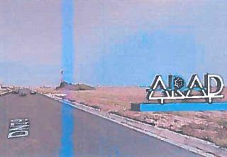 VEZI ce mesaje vor apărea la intrările în municipiul Arad