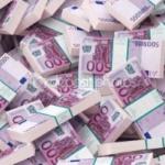 Datoria publică a României a crescut cu peste 1,2 miliarde euro, în 2017