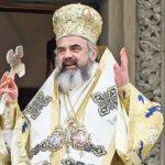 Patriarhul Daniel a transmis românilor un mesaj de Crăciun şi Anul Nou