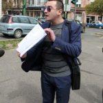 Fostul şef al unui supermarket din Arad, condamnat pentru afirmaţii calomnioase
