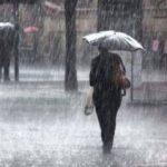 Informare meteo. Ninsoare, lapoviţă şi ploaie, în vestul țării