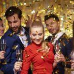 Anul Nou în jurul lumii: Cele mai ciudate obiceiuri în noaptea dintre ani