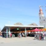 Modernizarea Pieței Catedralei ajunge din nou în Consiliul Local Municipal