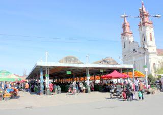 Decizie istorică în CLM Arad: Piața Catedralei va fi desființată