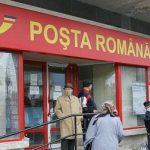 Poşta Română îşi modifică programul pentru limitarea răspândirii COVID-19
