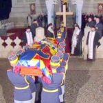 Regele Mihai I a fost înmormântat la Curtea de Argeş