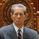 14 - 16 decembrie, zile de doliu național în memoria regelui Mihai
