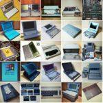 Nostalgie tehnologică. Calculatoare vechi, expuse la Arad