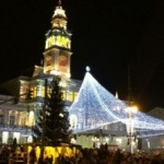 Recomandări ale Poliţiei pentru noaptea de Revelion
