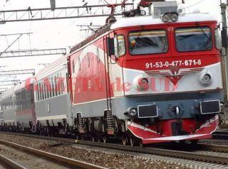 Lucrări la infrastructura feroviară, între Timişoara Nord – Arad