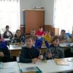 Informații despre instituțiile europene, în școli, centre de zi pentru vârstnici și primării