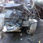 UPDATE Accident pe DN 7, provocat de un tânăr de 19 ani