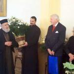 IPS Timotei, arhiepiscopul Aradului, și-a sărbătorit ocrotitorul spiritual