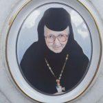 Maica stavroforă Ieroteia Avram, fostă stareță a Mănăstirii Arad-Gai, a fost înmormântată