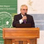 Gheorghe Seculici la Conferința Economică de Relații Externe și Parteneriat Maghiar-Român