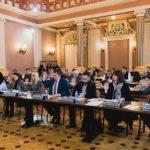 Prima şedinţă extraordinară a CLM Arad din 2018