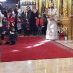Anul Nou, sărbătorit de credincioșii arădeni