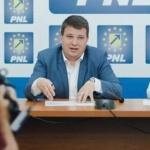 """Bogdan Boca: """"Parlamentarii PSD au tăiat bani de la fiecare arădean"""""""
