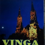 "Volumul monografic ""Vinga. Istorie și Imagini"", lansat la Biblioteca Județeană ""Alexandru D. Xenopol"" Arad"