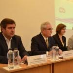"""CCIA Arad lansează proiectul """"Sprijinirea inițiativelor antreprenoriale din Regiunea Vest"""""""