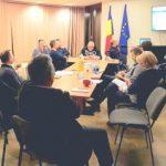 Concluzia USR Arad după ce a dezbătut proiectul de buget local pentru 2018
