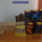 """Planul de acțiune """"Foc de artificii"""" continuă în Arad"""