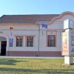 Teatru de vară şi un centru cultural, construite cu fonduri europene la Pecica