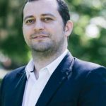 """Răzvan Cadar: """"PSD: zero proiecte pentru Arad, tupeu maxim"""""""