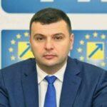 """Sergiu Bîlcea: """"Anul trecut au fost finalizate peste 40 de străzi în proiectul «100 de străzi pentru Arad»"""""""